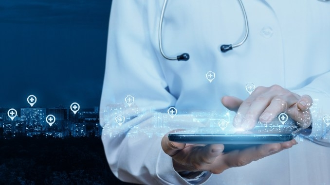 Nucci Medical Offers Telemedicine Appointments to Accomodate Injured Patients During COVID-19, Social Distancing.