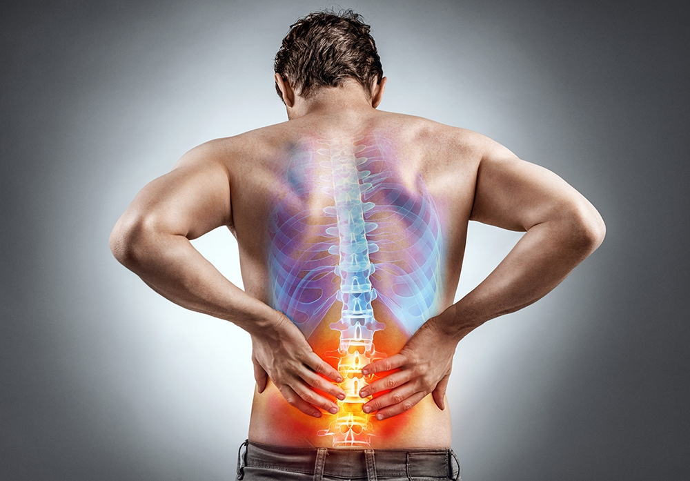 When Does Pain Become Chronic?