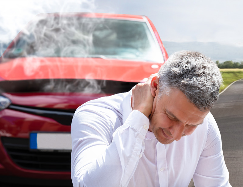 auto accident injury spine surgery doctors Tampa fl